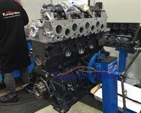 Motore Hyundai H1-H100 Starex 2.5 TD