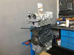 Motore Rigenerato Fiat Ducato 2.0cc 16v