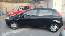 Fiat Grande Punto full optional