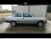 BMW, 320,Modello E21