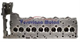 Testata Motore Nuova Mercedes 190 T1 2.5 D 2.9 D