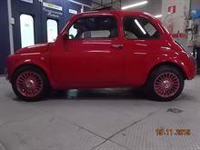 Fiat 500 epoca