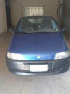 Fiat Punto 55 SX