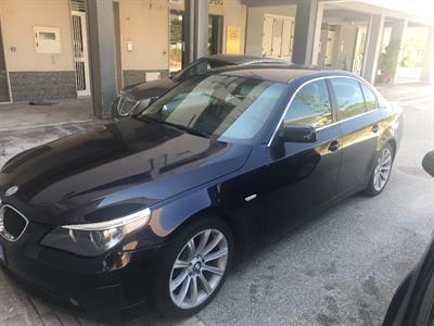 BMW 530 D Attiva