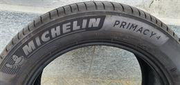4 gomme pneumatici Michelin Primacy 4 235/55 R18 100V dot 20