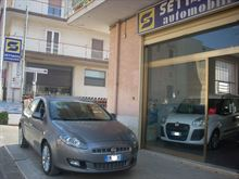 FIAT Bravo Emotion 1.6 120CV MJT