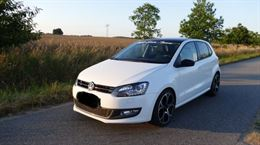 Volkswagen Polo 1.6 TDI Blue Motion