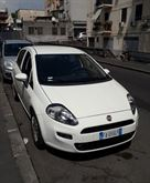 Fiat Punto 3ª serie - 2015