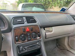 Mercedes CLK Kompressor