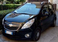 Chevrolet Spark in vendita