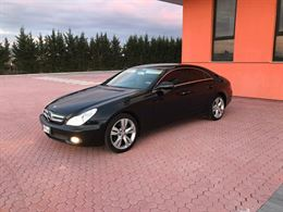 Mercedes CLS 320CDI 2008 Restyling