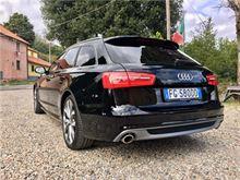 Audi A6 Avant 3.0 TDI 313CV quattro tiptronic