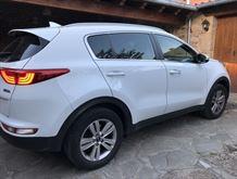 Kia Sportage 1700 CRDi