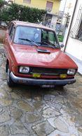 Fiat 127 del 1979