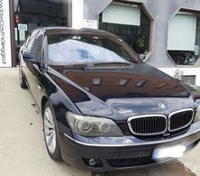 BMW SERIE7 730D ATTIVA