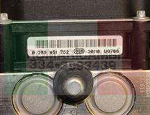 13350598 0 265 251 864 AG5 Opel Corsa D gruppo ABS pompa