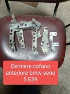 Cerniere cofano BMW serie 5E39