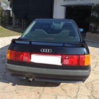 Audi iscritta ASI