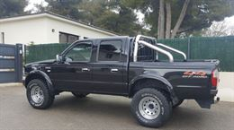 Ord Ranger XLT Limited
