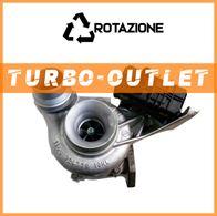49335 - 00600 Turbina di Rotazione Bmw