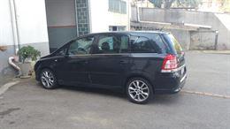 Opel Zafira 1.9 cdti 150cv 2010