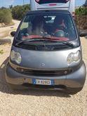 Smart cabrio motore nuovo