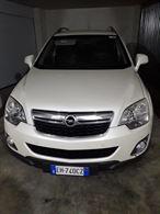 Opel Antara anno 2011