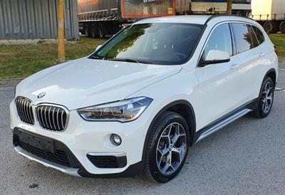 BMW X1 sDrive18i Aut. xLine