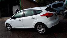 Ford focus 1000 benzina
