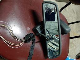 Specchio retrovisore bmw serie 7 E38