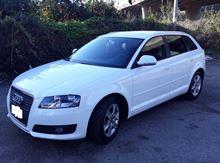 Audi A3 in ottime condizioni con