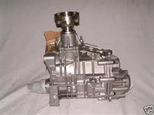 IRD riduttore anteriore Freelander 1 rigenerato