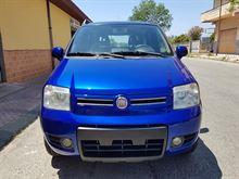 Fiat Panda 4X4 2° Serie