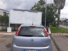 Fiat Punto del 2006
