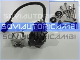 Kit Revisione / Riparazione Elettropompa