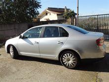 VW Jetta del 2008