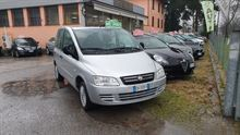 Fiat Multipla 1,6 metano anno 2010 in perfett stato