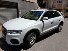 Audi Q3 4WD