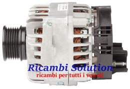 Alternatore Fiat 500L (351,352) 1.6 D Multijet