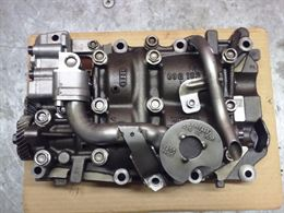Pompa olio Audi A4 Passat 2.0 TDI