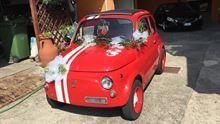 Fiat 500L ristrutturata