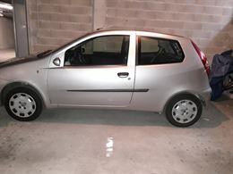 Fiat Punto 1200 anno 2005 3 porte