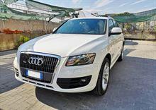 Audi Q5 s-line 2.0 Quattro del 2011