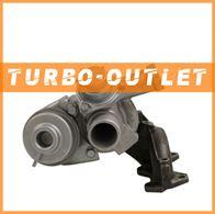Riparazione Revisione Turbo 49373-03012