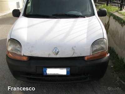 Renault Kangoo del 2000