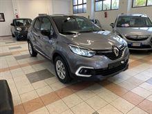 Renault Captur del 2019