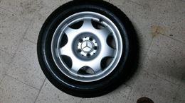 Cerchi per Mercedes 16x 75. Originali