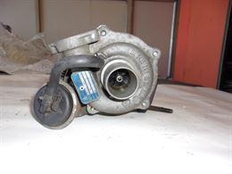 Turbo 73501343