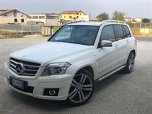 GLK 220 edition 1 km 124.000interni