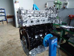 Motore Rigenerato Renault Scenic Megane Laguna Trafic 2.0